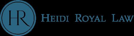 Heidi E. Royal Law, PLLC